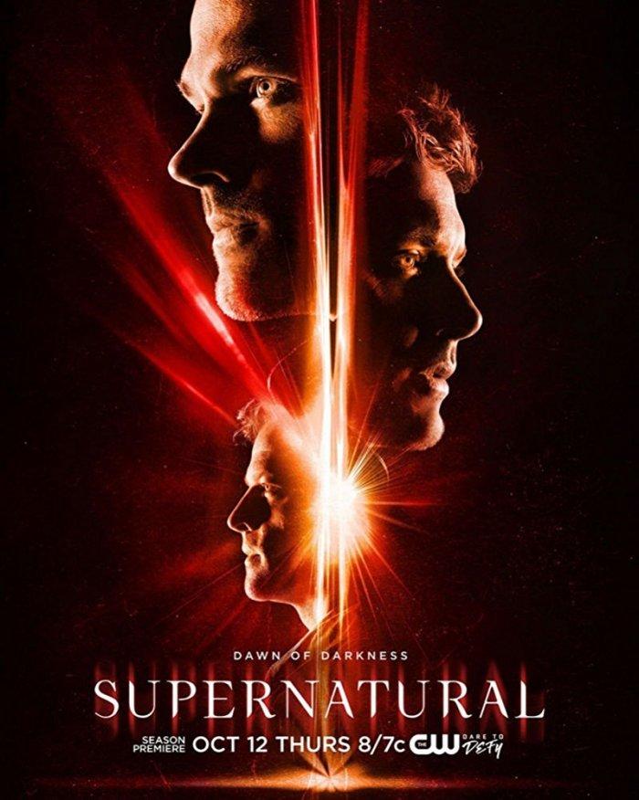 Supernatural  Torrent İndir