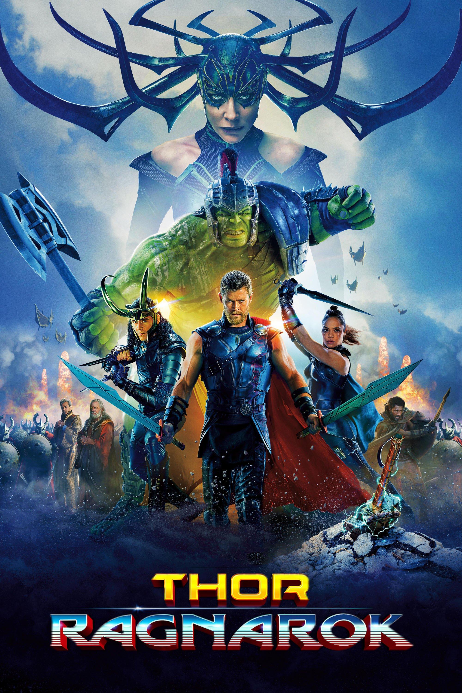 Thor: Ragnarok (2017) TÜRKÇE DUBLAJ BrRip Hızlı Torrent İndir