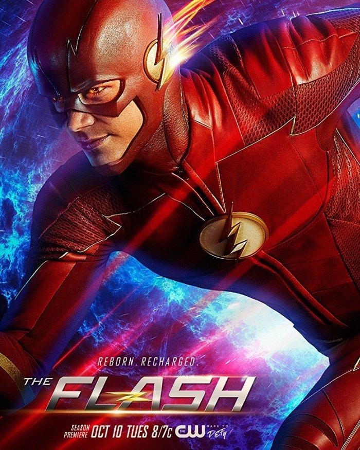 The Flash  Torrent İndir